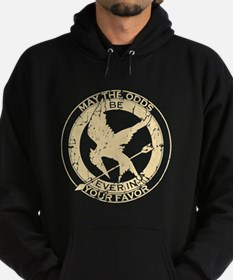 74th Hunger Games Hoodie
