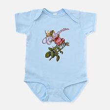 Cubanita Infant Bodysuit