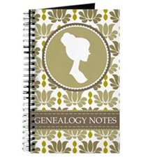 Genealogy Notes Journal