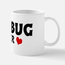 SLUG BUG Lover Mug