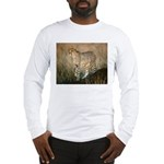 The Hunt Begins Long Sleeve T-Shirt