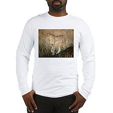 The Hunt Begins Long Sleeve T-Shirt