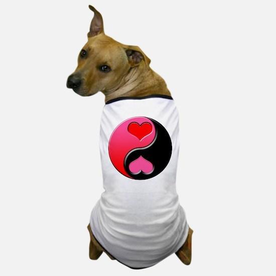 Love Zen Dog T-Shirt
