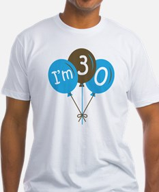 Fun 30th Birthday T-Shirt