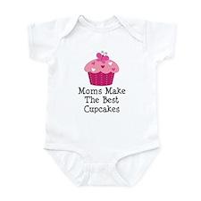 Mom Baker Gift Infant Bodysuit