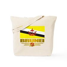 """""""Brunei Pride"""" Tote Bag"""
