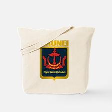 """""""Brunei Gold 2"""" Tote Bag"""