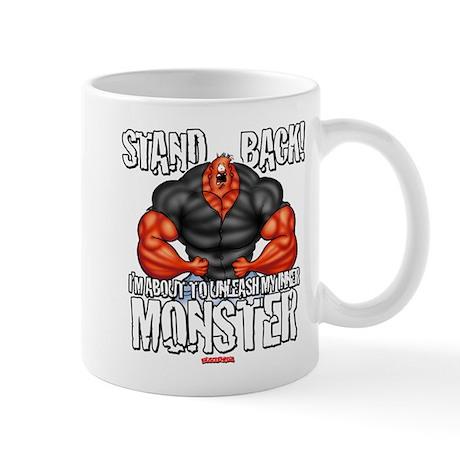 INNER MONSTER Mug