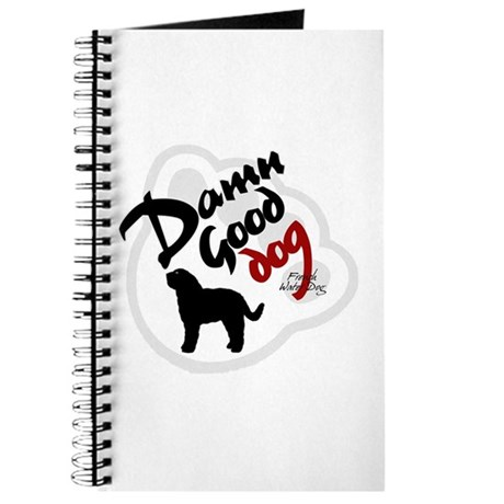 Barbet (French Water Dog) Journal