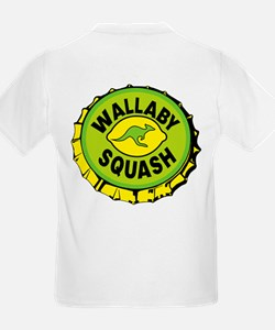 Wallaby Squash T-Shirt