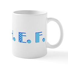CHEF LOGO Mug