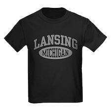 Lansing Michigan T