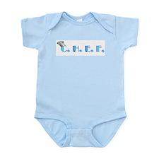 C.H.E.F. Infant Bodysuit