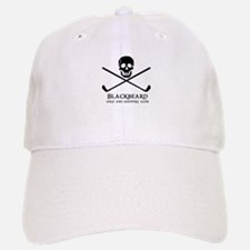 Blackbeard Golf Country Club Baseball Baseball Cap