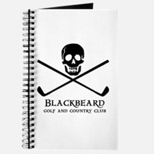 Blackbeard Golf Country Club Journal