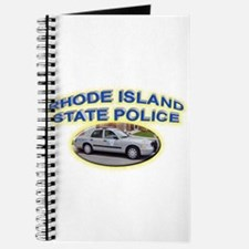 Rhode Island State Police Journal