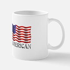 Fil Am Flag - Mug