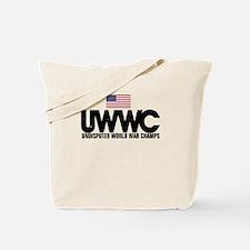 World War Champs Tote Bag