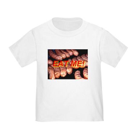 Eat Me Toddler T-Shirt