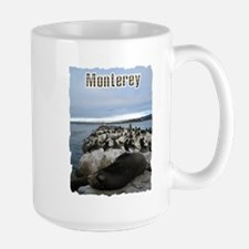 Monterey Coffe Mug