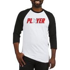 Player-Baseball Baseball Jersey