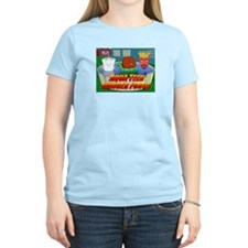 Unique Meatwad T-Shirt