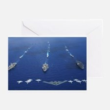 Joint Force Greeting Cards (Pk of 10)