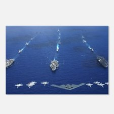 Joint Force Postcards (Package of 8)
