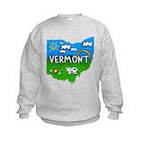 Vermont Crew Neck