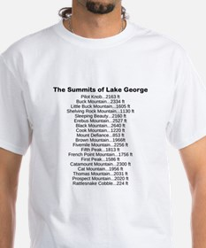Summits of LG Shirt