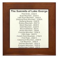 Summits of LG Framed Tile