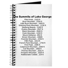 Summits of LG Journal