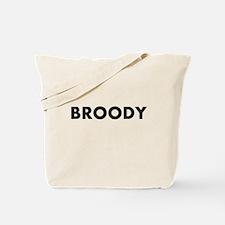 Broody Tote Bag