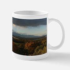 Catskills in the Fall Mug