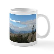 Adirondack High Peaks Mug