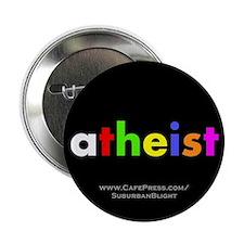"""""""Atheist"""" 2.25"""" Button"""