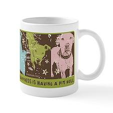 Happiness Small Mugs