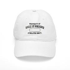 Property of Dogue de Bordeaux Baseball Cap