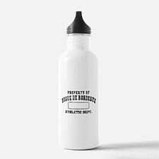 Property of Dogue de Bordeaux Water Bottle
