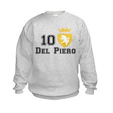 Juventus 10 Sweatshirt