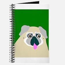 Green Pug Journal