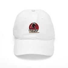 Keep On Walkin' Baseball Cap