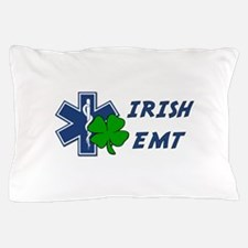 Irish EMT Pillow Case