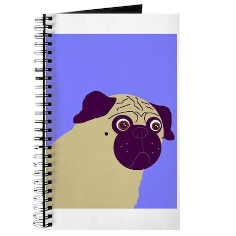 Blue Pug Journal