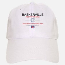 Hounds of Baskerville Baseball Baseball Cap