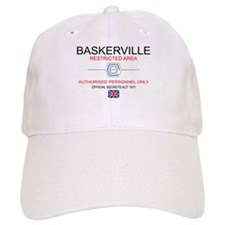 Hounds of Baskerville Baseball Cap