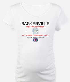 Hounds of Baskerville Shirt