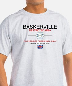 Hounds of Baskerville T-Shirt