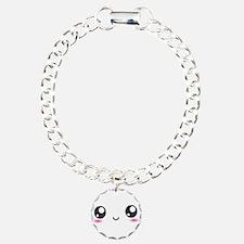 Japanese Anime Smiley Bracelet