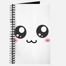 Japanese Emoticon Emoji Smile Journal